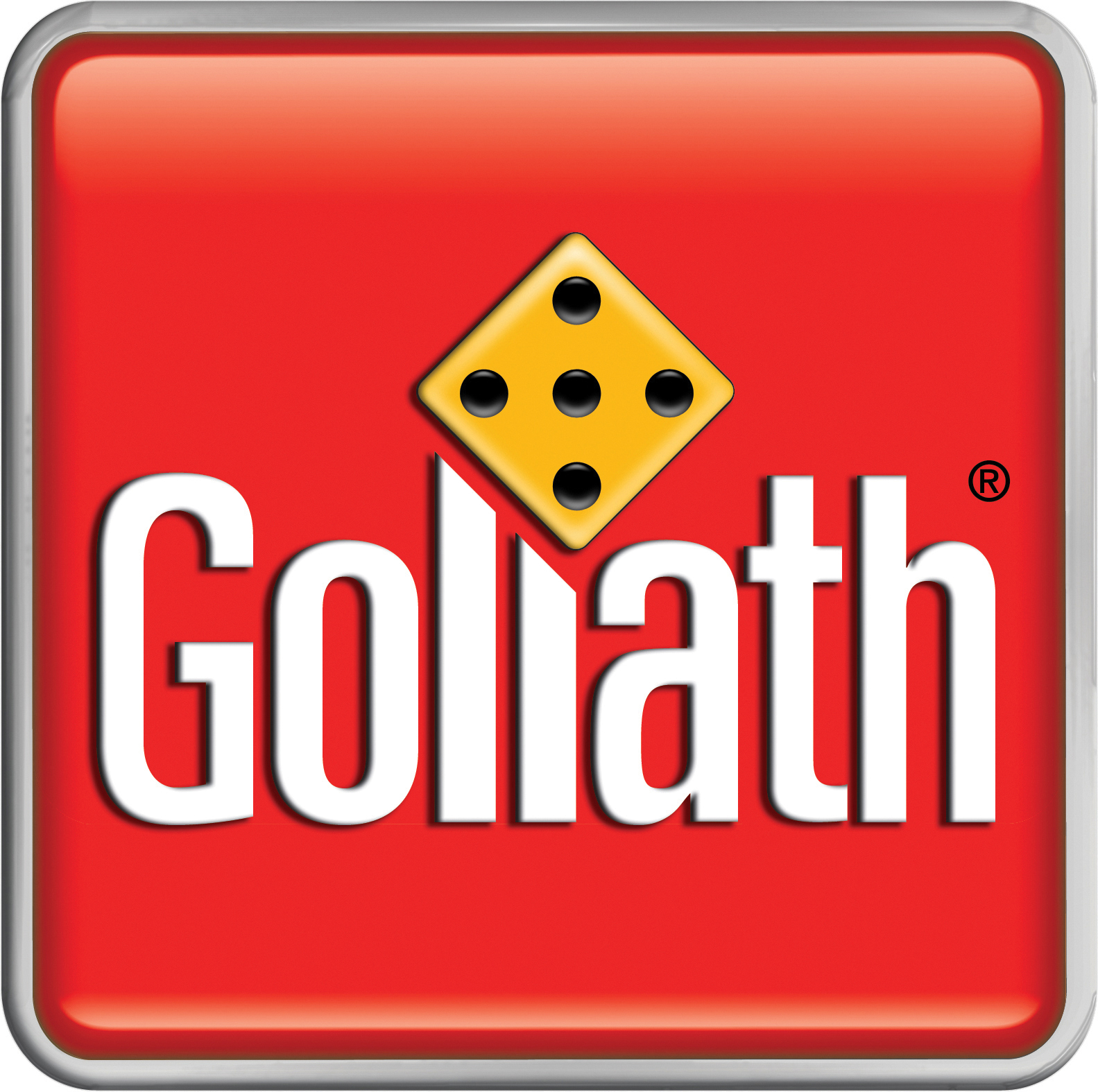 Goliath Games Logo